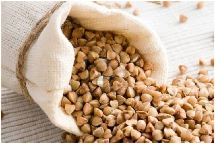 Hạt kiều mạch có giá trị dinh dưỡng cao