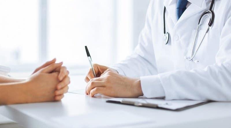 Hãy đến gặp bác sĩ khi có những bất thường liên quan đến kinh nguyệt sau sinh