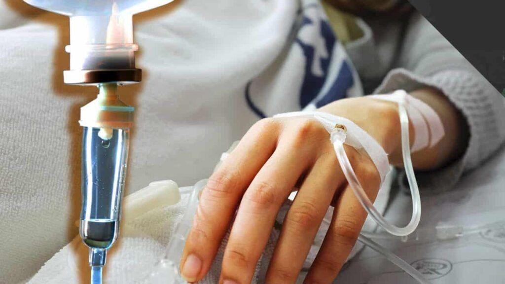 điều trị ung thư thận bằng phương pháp hóa trị