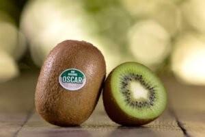 Kiwi có thể dễ dàng phối hợp trong một số công thức món ăn