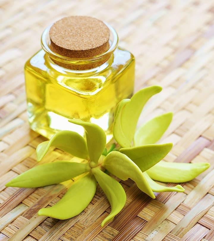 Tinh dầu ngọc lan tây có tác dụng ức chế một số loại vi khuẩn.