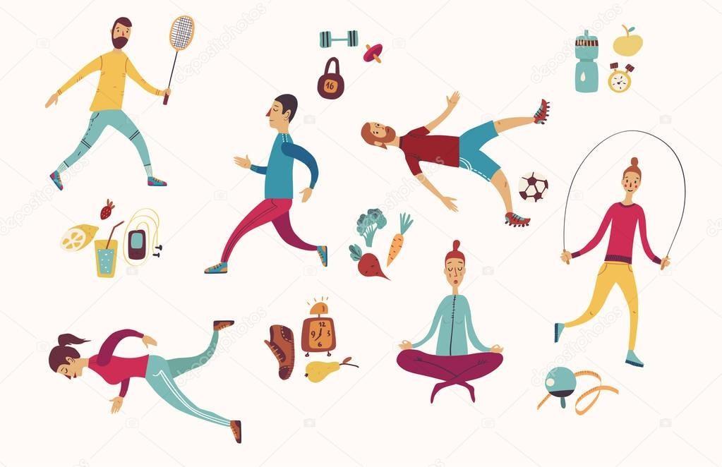 Tập thể dục tốt cho cơ thể của những người bị bệnh tim