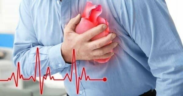 Thiếu máu cơ tim là bệnh lý nguy hiểm