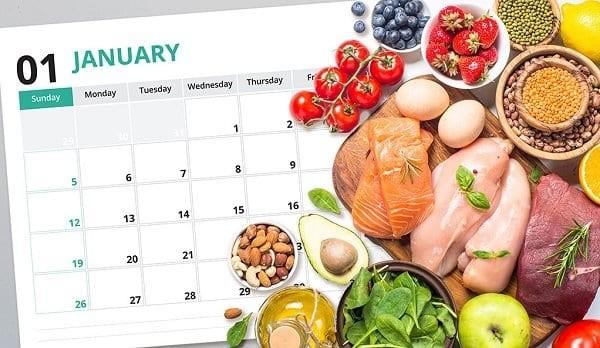 Bạn đã biết lên thực đơn keto để giảm cân hiệu quả mà không bị ngán chưa?