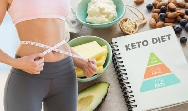 Ăn kiêng keto là cách hiệu quả để giảm cân và cải thiện sức khoẻ