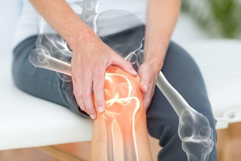 Thiên niên kiện rất tốt cho sức khỏe xương khớp