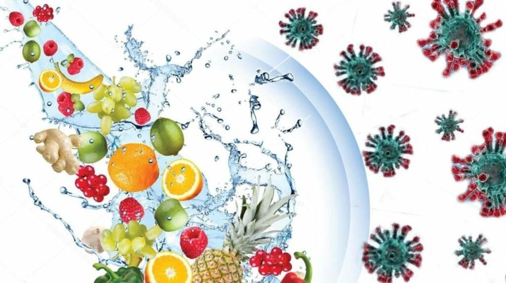 Vitamin B5 tăng cường hệ miễn dịch