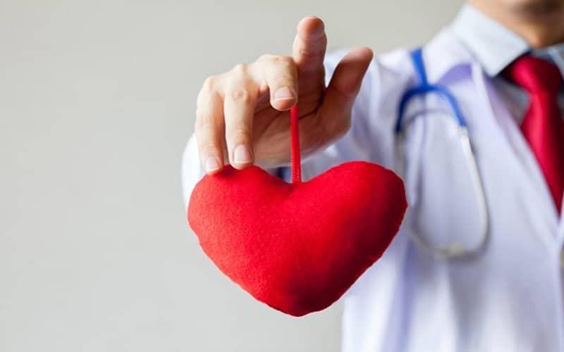 Vitamin B5 cải thiện sức khỏe tim mạch