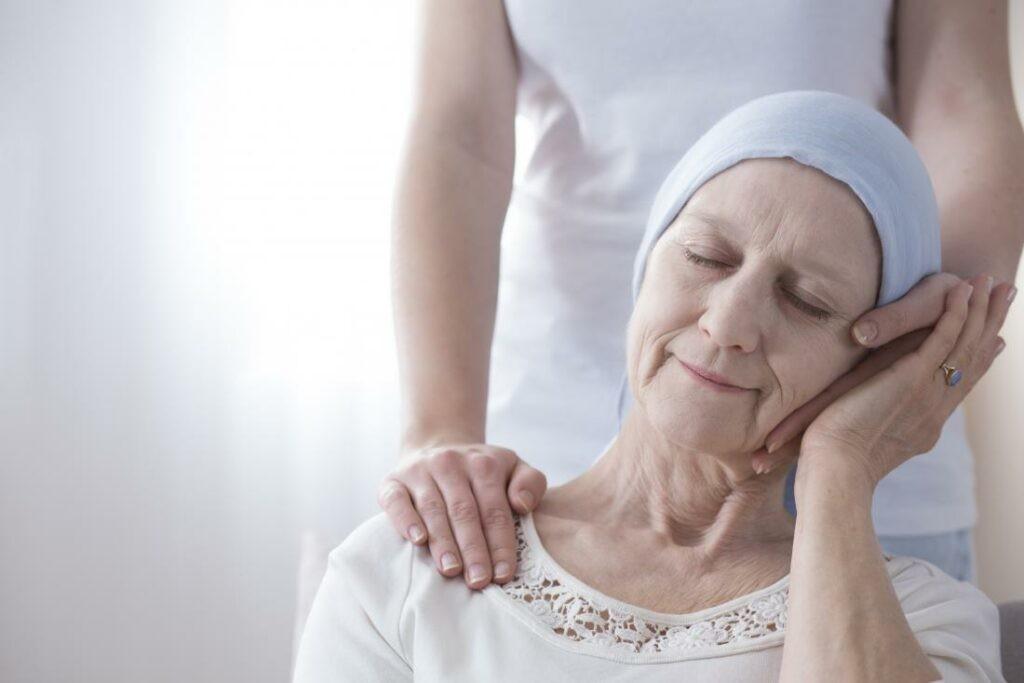 Chất lượng cuộc sống của bệnh nhân mắc ung thư vú có di căn xương giảm đáng kể