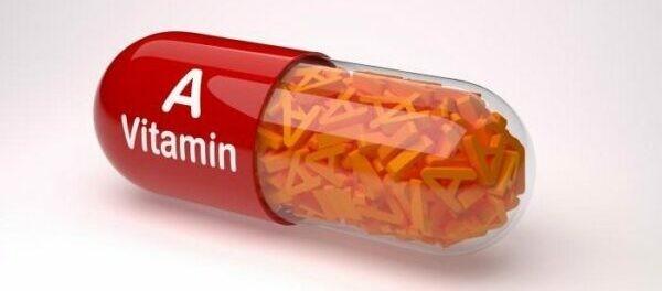 Vitamin A có vai trò quan trọng đối với phụ nữ có thai và cho con bú