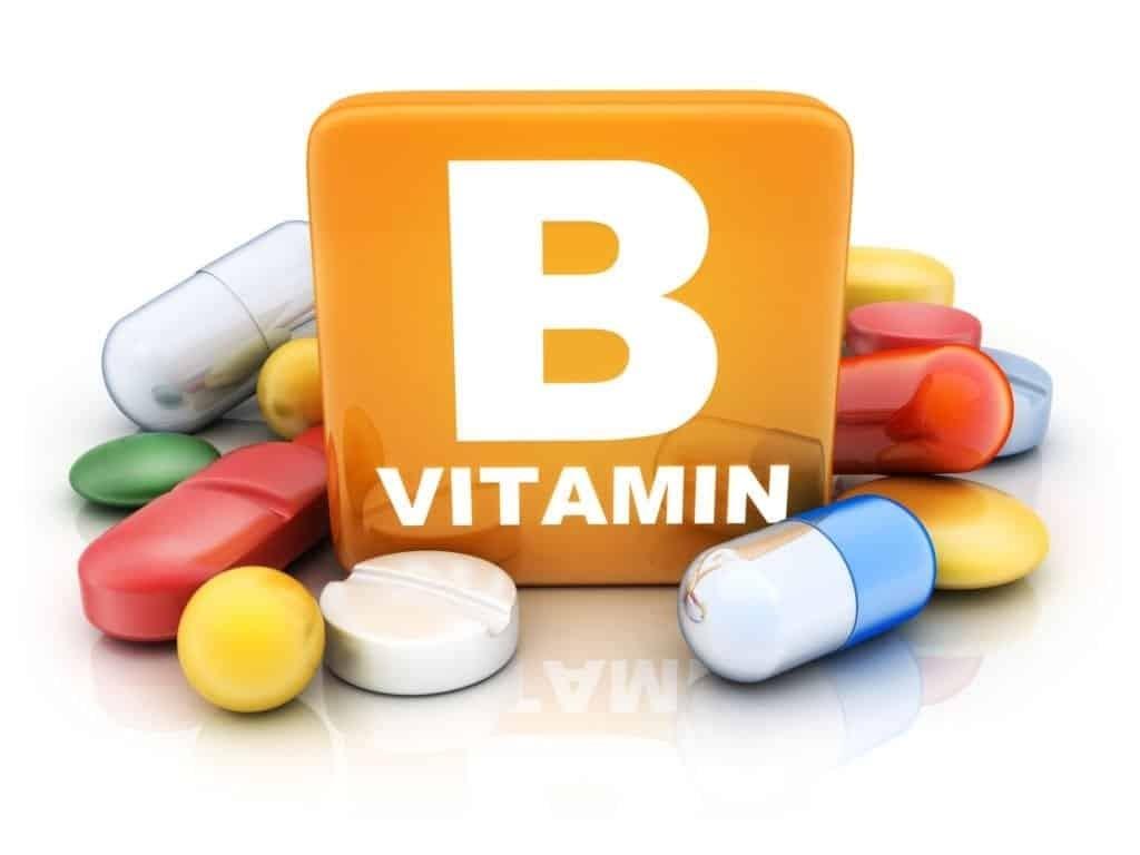 Tác dụng của vitamin B rất đa dạng