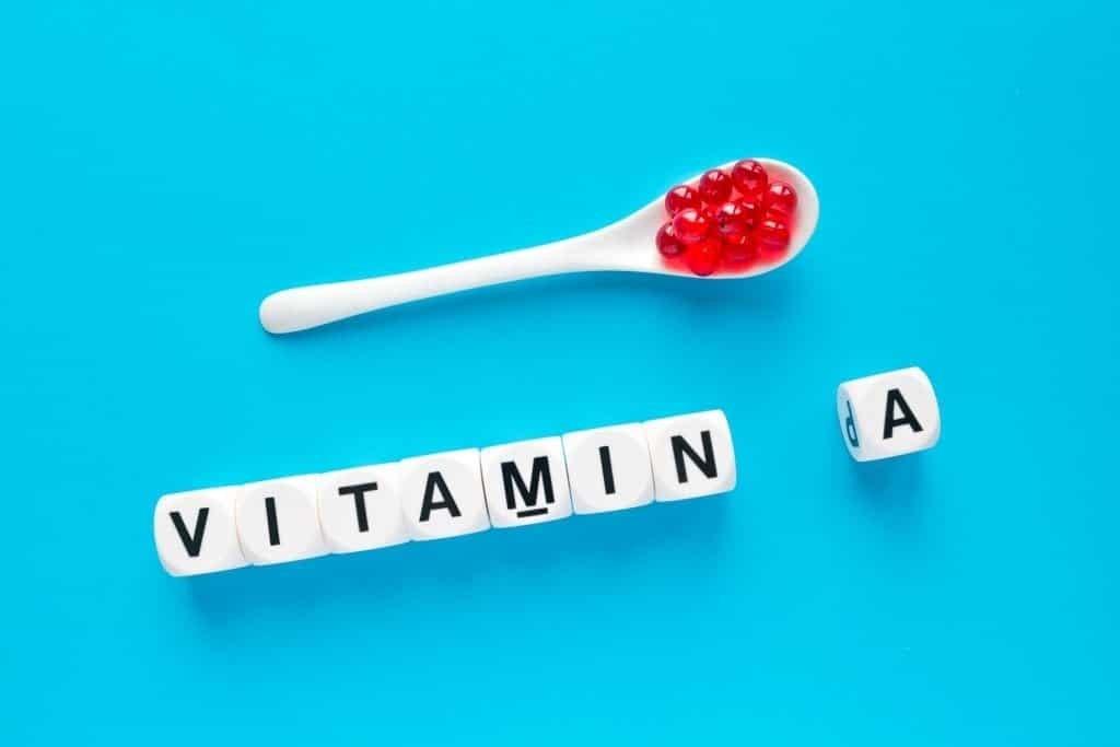 Vitamin A cần thiết cho cơ thể