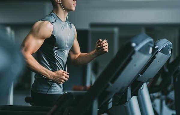 Tập gym là phương pháp luyện tập hiệu quả trong việc giảm cân và cải thiện vóc dáng