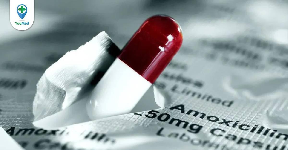 Thế nào là kháng kháng sinh?
