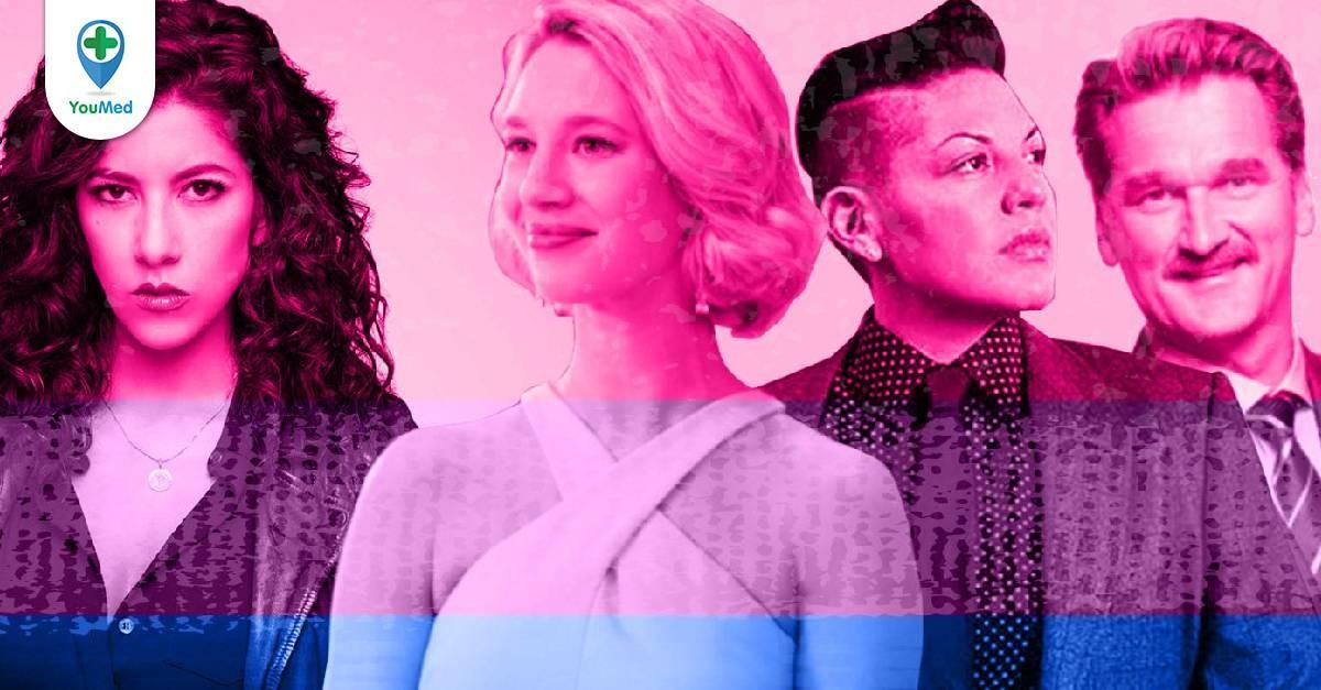 Người lưỡng tính (bisexual) - các trường hợp và dấu hiệu nhận biết