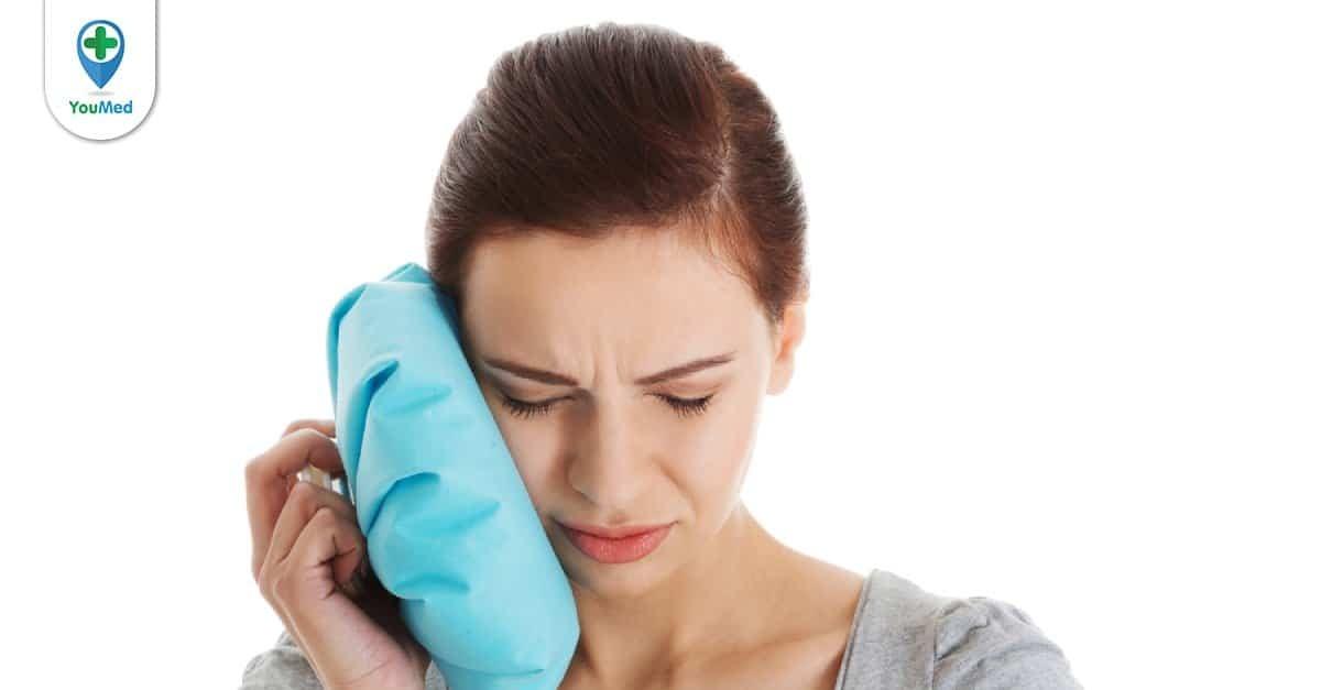 Cách chữa sâu răng cho bà bầu hiệu quả