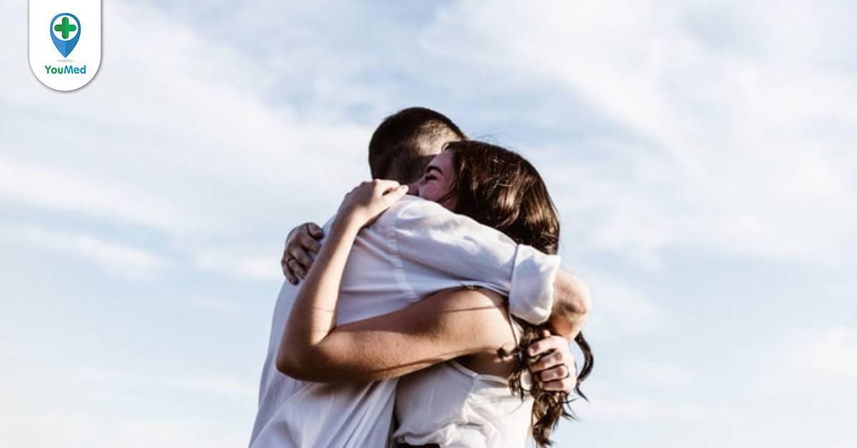 7 dấu hiệu ham muốn của đàn ông khi yêu và 5 cách kiềm chế chúng