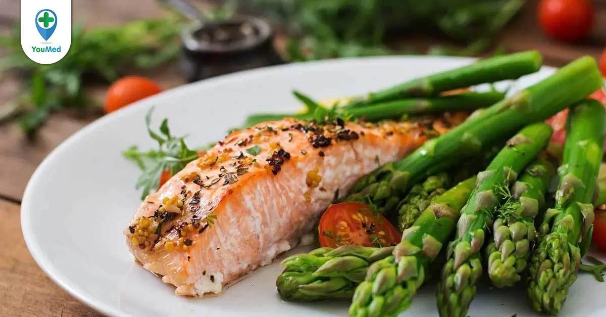 Chế độ low carb có thực sự giảm cân hiệu quả?