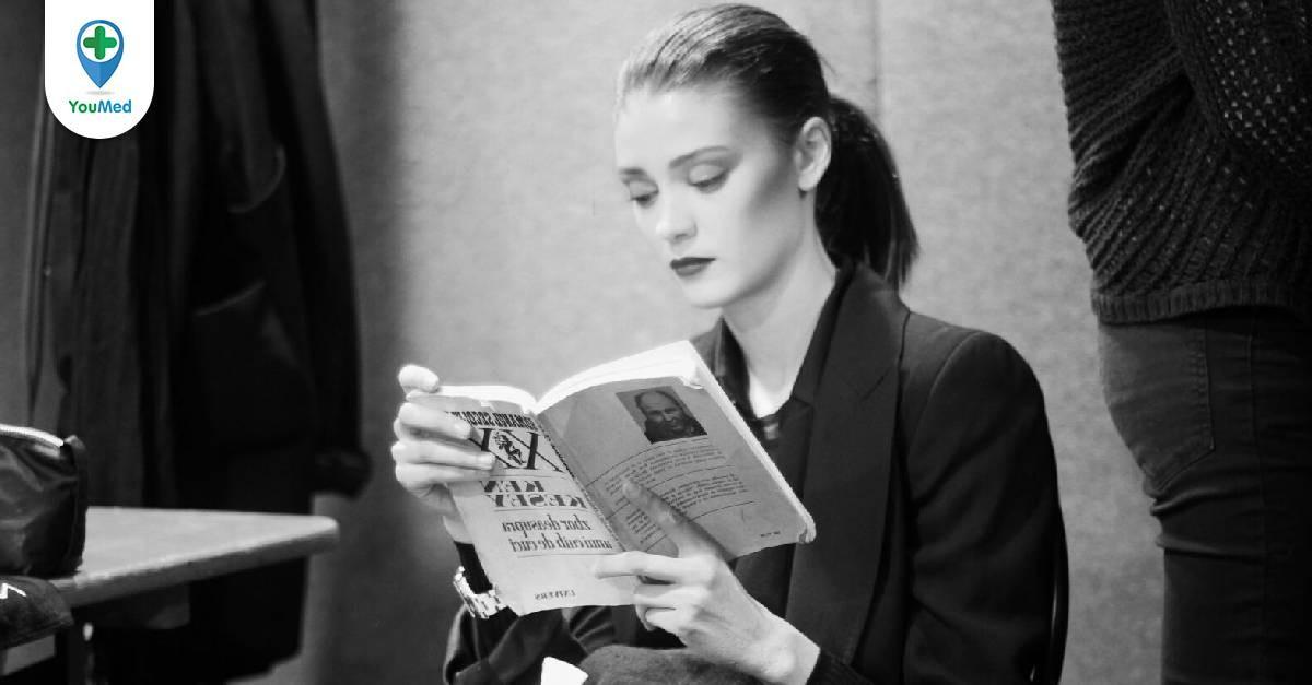 9 Dấu hiệu và 6 cách để trở thành một phụ nữ mạnh mẽ, cá tính