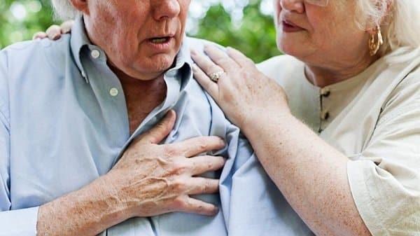 Nhồi máu cơ tim là một trong những bệnh lý nguy hiểm hiện nay