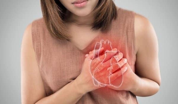 Người bị tiểu đường thường gặp biến chứng thiếu máu tới tim