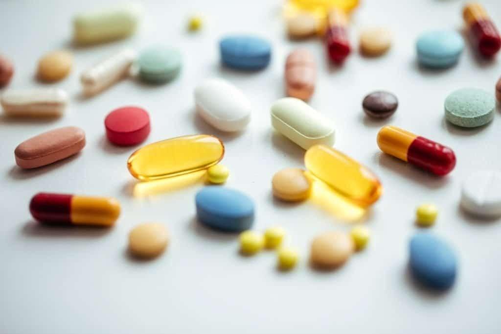Biotin có thể tương tác với các thuốc khác