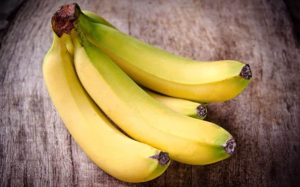 Chuối cung cấp nhiều vitamin B6