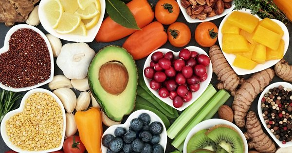 Chế độ dinh dưỡng cho người hở van 2 lá