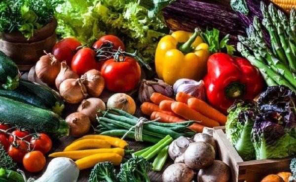"""Thực phẩm hữu cơ đã và đang tạo nên những """"cơn sốt"""" trong suốt hai thập kỷ vừa qua"""