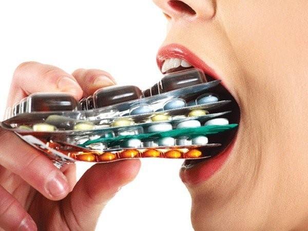 Lạm dụng thuốc ngủ và các nguy cơ