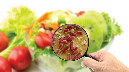 Thực phẩm không an toàn là nguyên nhân gây ngộ độc