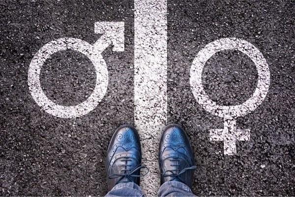 Người lưỡng tính nam vẫn có bộ nhiễm sắc thể là 46 XY như mọi đàn ông khác nhưng bộ phận sinh dục lại giống nữ (Ảnh: Internet)