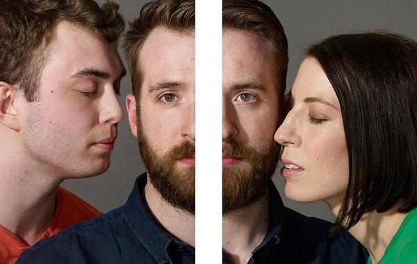 Những người lưỡng tính (bisexual) thường bị hấp dẫn về cảm xúc, tình cảm và tình dục với cả hai giới (Ảnh: Internet)