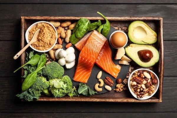 Chế độ dinh dưỡng Keto giúp giảm cân hiệu quả