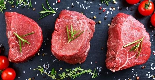 """Thịt bò hữu cơ nói """"không"""" với hormon kích thích tăng trưởng"""