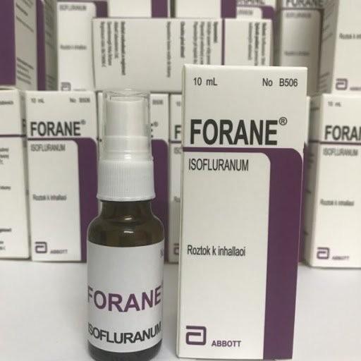 Thuốc ngủ Forane