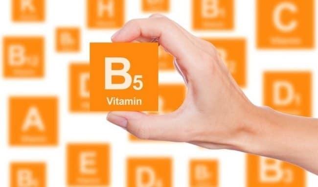 Vitamin này có vai trò rất quan trọng với cơ thể