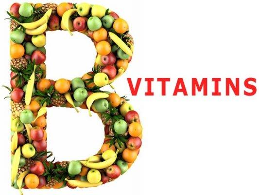 Vitamin B rất quan trọng với cơ thể