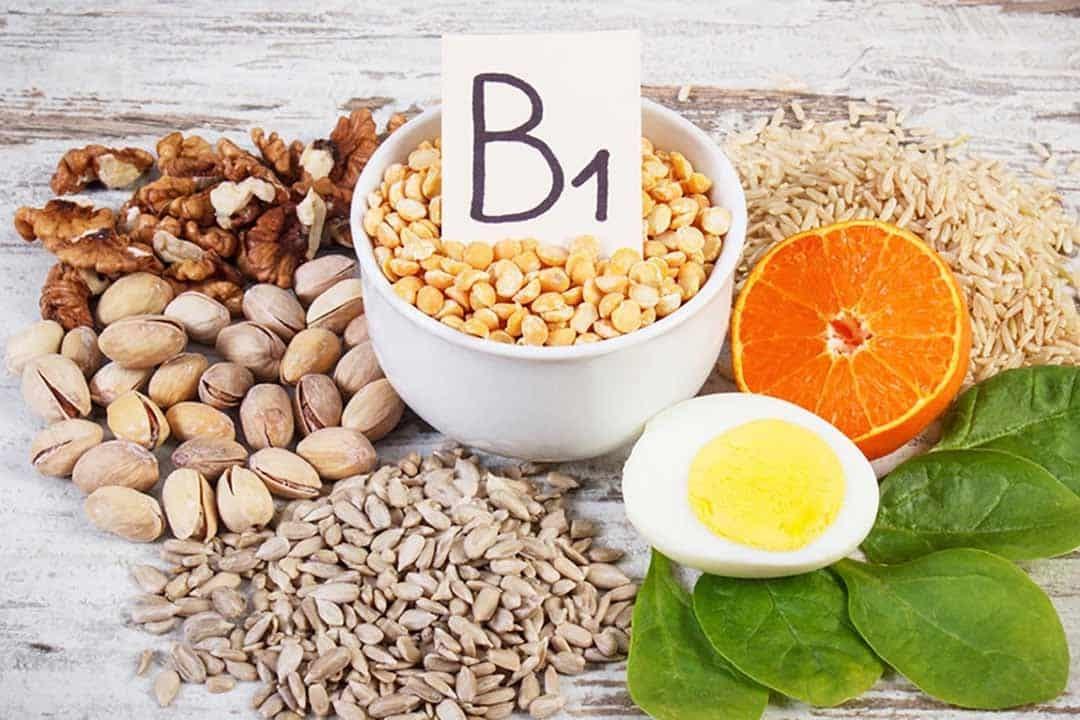 Một số đối tượng nhất định có thể dùng được Vitamin B1