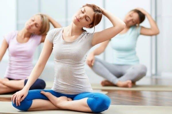 Luyện tập yoga giúp giảm cân hiệu quả và đem lại nhiều lợi ích cho sức khoẻ
