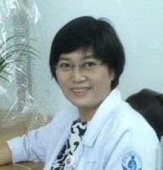 Bác sĩ Chuyên khoa II Hoàng Thị Thanh Thủy