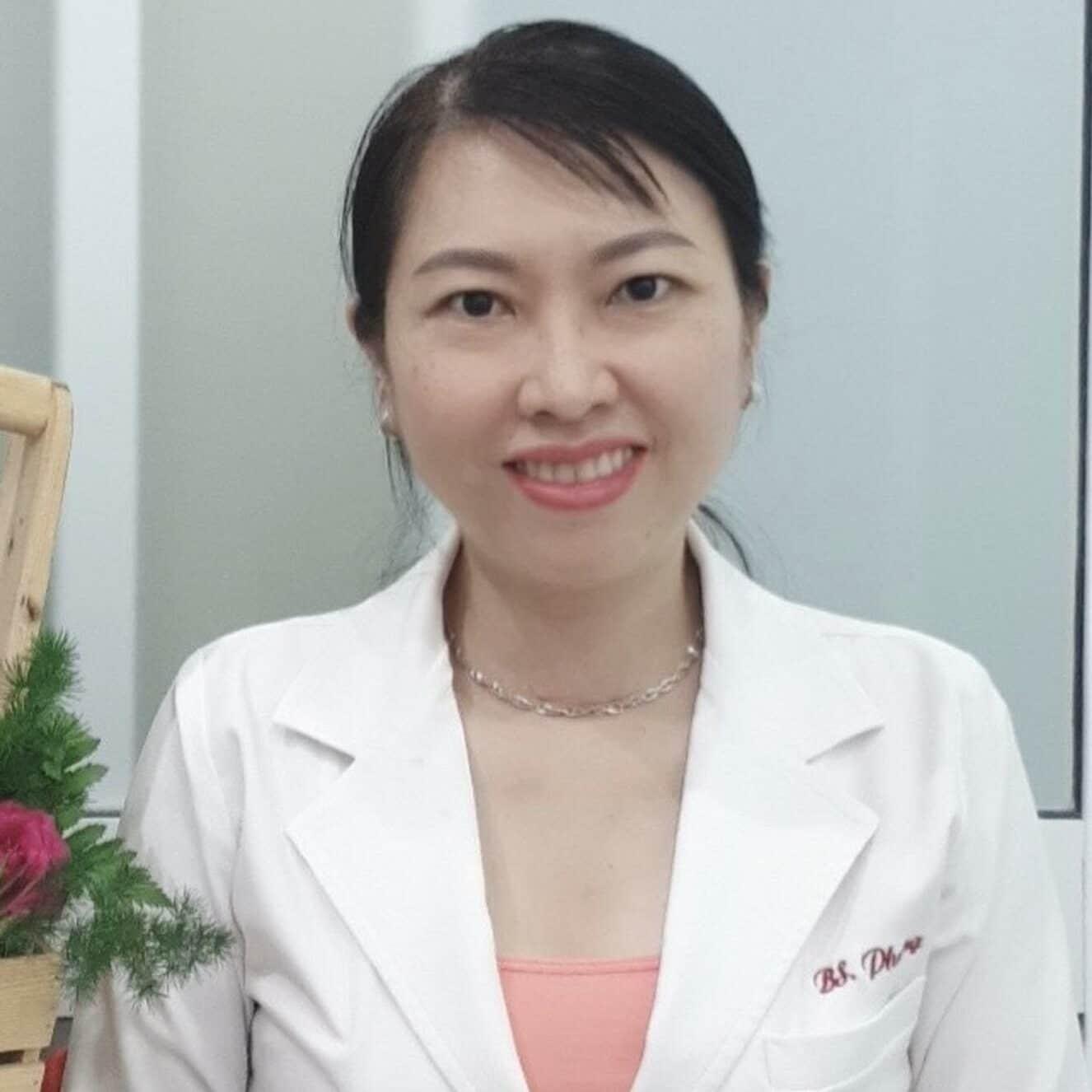 Bác sĩ Chuyên khoa II NGUYỄN NGỌC MINH PHƯƠNG