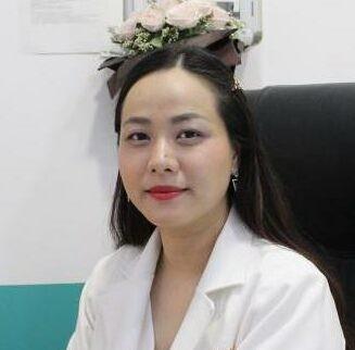 Thạc sĩ, Bác sĩ Chuyên khoa I Phan Nguyễn Hoàng Vân