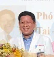 Bác sĩ Khưu Minh Thái
