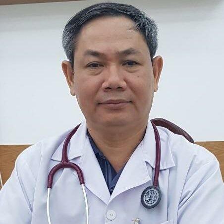 Bác sĩ Chuyên khoa II LÊ THANH PHONG