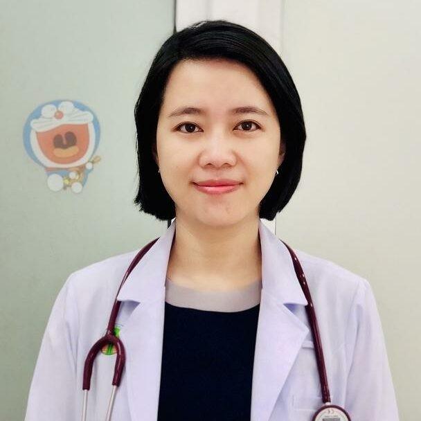 Bác sĩ Chuyên khoa I LÊ THỊ THANH THẢO