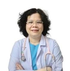 Bác sĩ Trần Thị Thu Hà