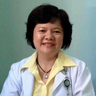 Bác sĩ Chuyên khoa II NGUYỄN VŨ MỸ LINH