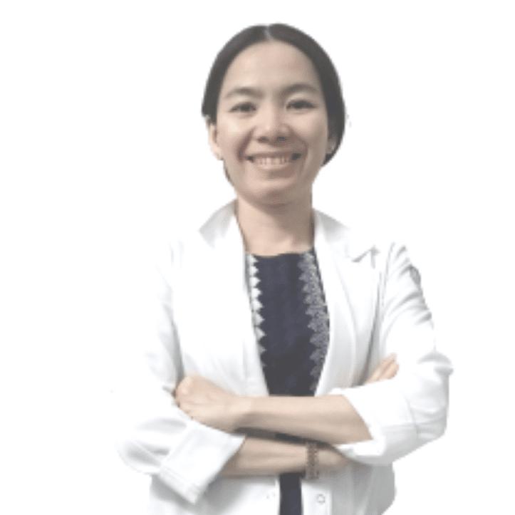 Bác sĩ Chuyên khoa I TRẦN THỊ KIM LIÊN