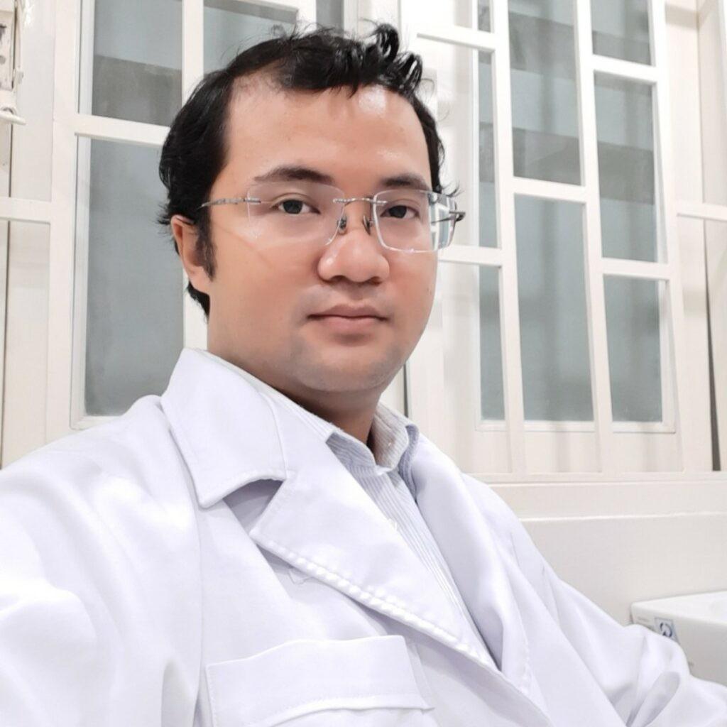 Thạc sĩ, Bác sĩ Bùi Quang Duy